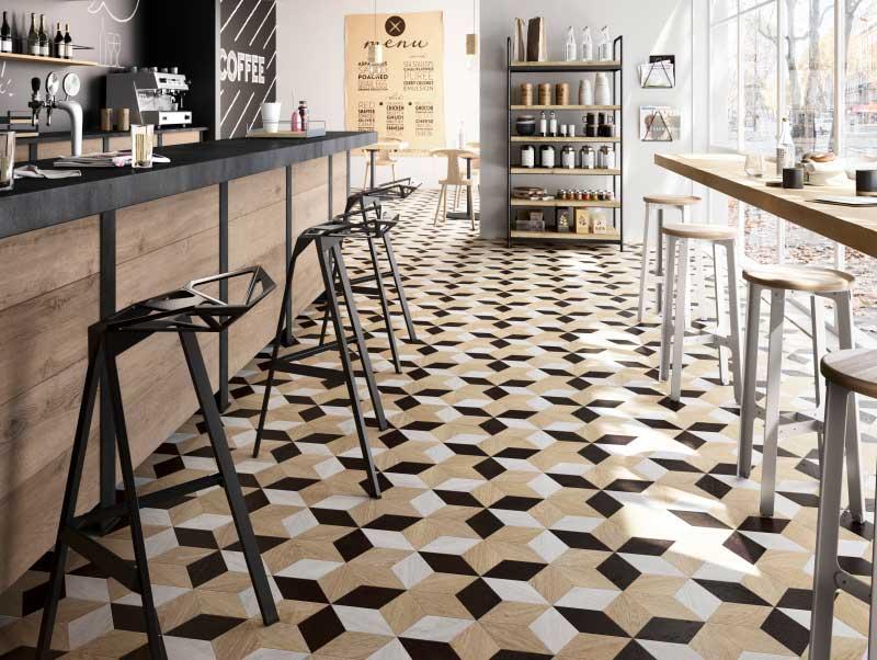 Vinyl Flooring Lebanon