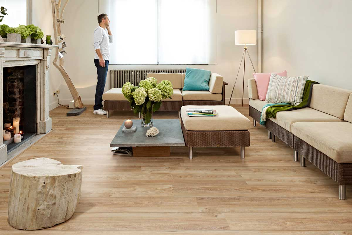 Laminate Flooring Lebanon